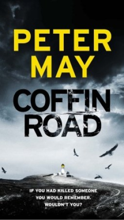 Book review: Coffin Road by Peter May