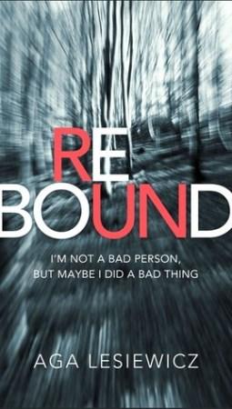 Book review: Rebound by Aga Lesiewicz