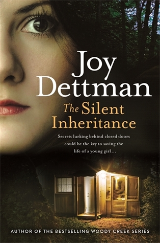 Book review: The Silent Inheritance by Joy Dettman
