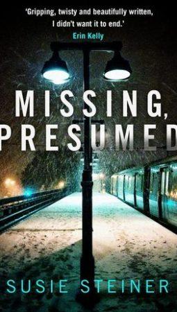 Book review: Missing, Presumed by Susie Steiner