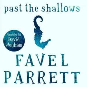 past the shallows audiobook