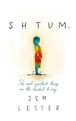 Book review: Shtum by Jem Lester