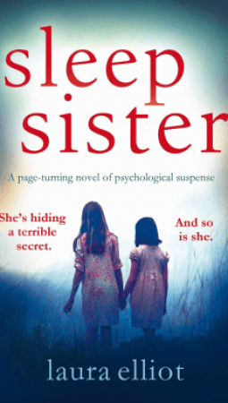 Book review: Sleep Sister by Laura Elliot