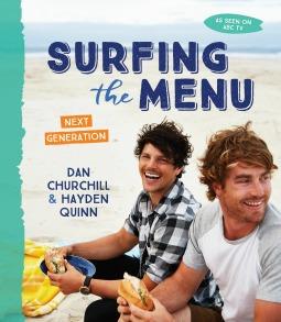 Surfing the Menu by Dan Churchill and Hayden Quinn