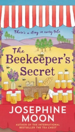 Book review: The Beekeeper's Secret by Josephine Moon