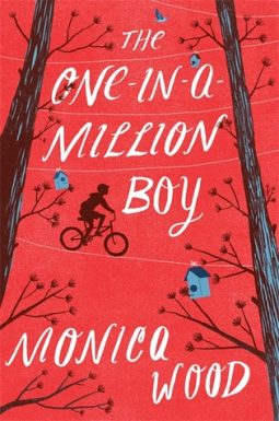 Book review: The One in a Million Boy by Monica Wood