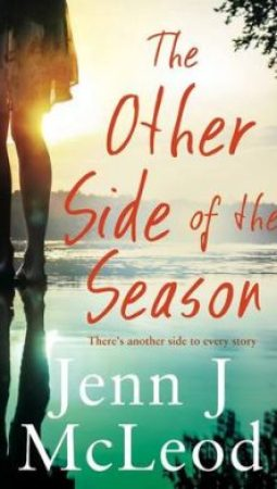 Book review: The Other Side of the Season by Jenn J McLeod