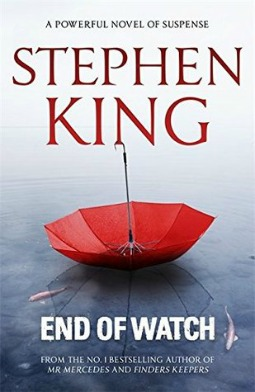 Book review: End of Watch by Stephen King