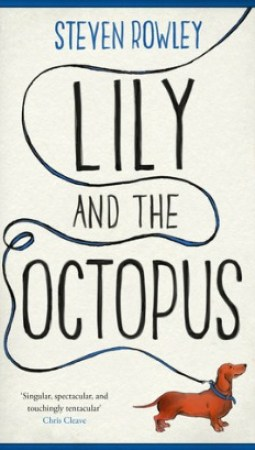Book review: Lily and the Octopus by Steven Rowley
