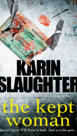 Book review: The Kept Woman by Karin Slaughter