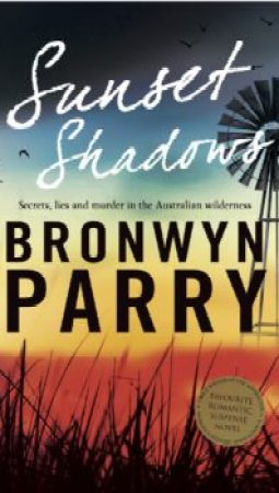 Book review: Sunset Shadows by Bronwyn Parry