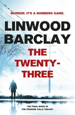 Book review: The Twenty-Three by Linwood Barclay