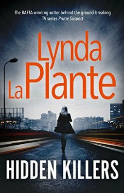 Book review: Hidden Killers by Lynda LaPlante