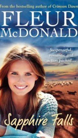 Book review: Sapphire Falls by Fleur McDonald