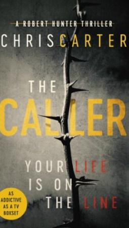 Book review: The Caller by Chris Carter