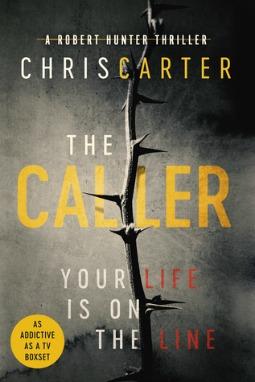 the caller by chris carter