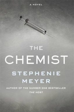 Book review: The Chemist by Stephenie Meyer