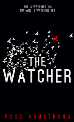 Book review: The Watcher by Ross Armstrong