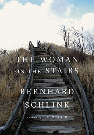 Book review: The Woman on the Stairs by Bernhard Schlink