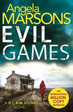 Book review: Evil Games by Angela Marsons