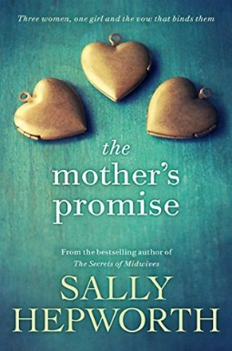 Book review: The Mother's Promise by Sally Hepworth