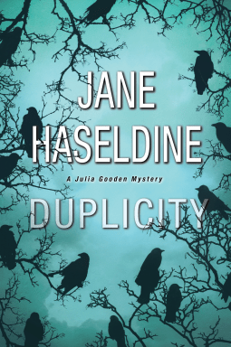 Book review: Duplicity by Jane Haseldine