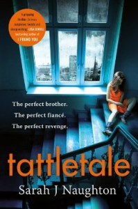 tattletale by sarah j naughton