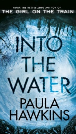 Book review: Into the Water by Paula Hawkins