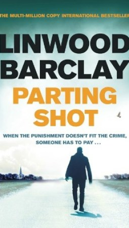 Book review: Parting Shot by Linwood Barclay