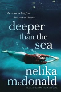 Deeper Than The Sea by Nelika McDonald