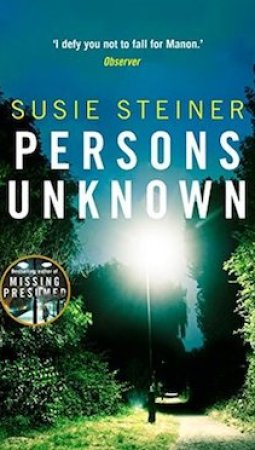 Book review: Persons Unknown by Susie Steiner