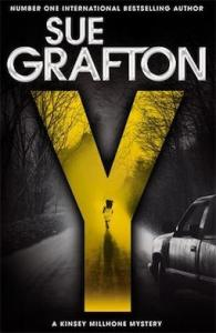 y is for yesterday by sue grafton