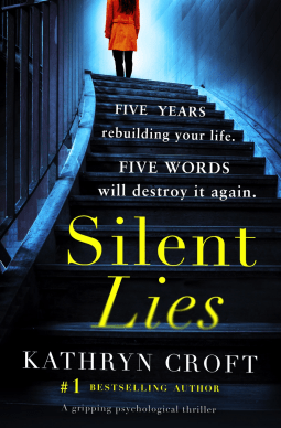 Book review: Silent Lies by Kathryn Croft