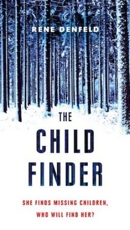 Book review: The Child Finder by Rene Denfeld