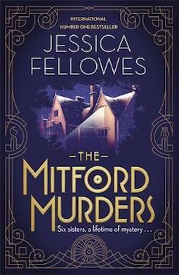 Book review: The Mitford Murders by Jessica Fellowes