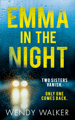 Book review: Emma in the Night by Wendy Walker