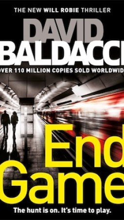 Book review: End Game by David Baldacci