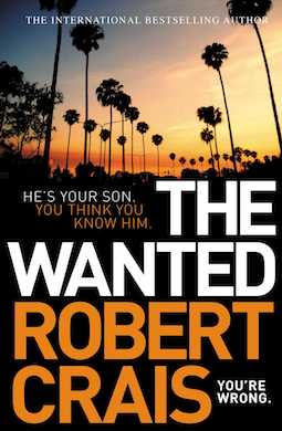 Book review: The Wanted by Robert Crais