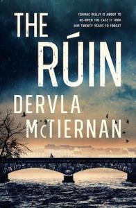 The Rúin by Dervla McTiernan