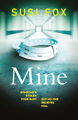 Book review: Mine by Susi Fox