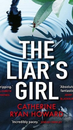 Book review: The Liar's Girl by Catherine Ryan Howard