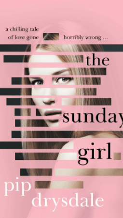 Book review: The Sunday Girl by Pip Drysdale