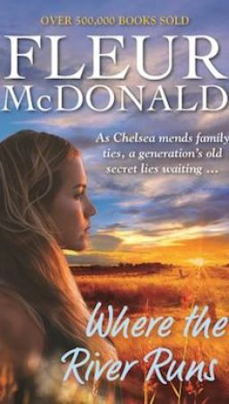 Book review: Where the River Runs by Fleur McDonald