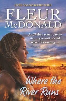 Book review: Where the River Runs by Fleur McDonald