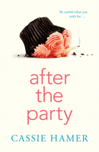 After the Party by Cassie Hamer
