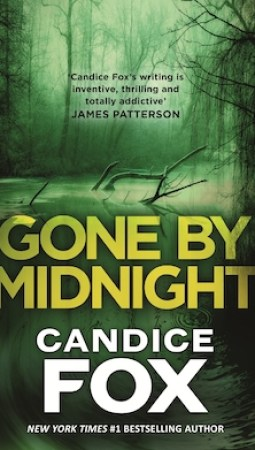 Book review: Gone By Midnight by Candice Fox