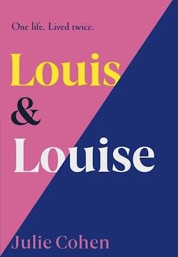 Book review: Louis & Louise by Julie Cohen