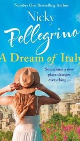 Book review: A Dream of Italy by Nicky Pellegrino