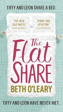 Book review: The Flatshare by Beth O'Leary