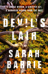 The Devil's Lair by Sarah Barrie